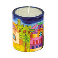 Emanuel Memorial Candle Holder