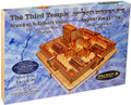 Third Temple Beit Hamikdash Wood Model (GM-TL55)