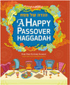A Happy Passover Haggadah for The Entire Family ( BKE-AHPH )