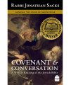 Covenant & Conversation Volume 1 Genesis, The Book of Beginnings (BKE-CCG)