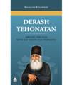 Derash Yehonatan Around the Year with Rav Yehonatan Eybeshitz BKE-DY