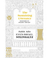 The Sustaining Utterance: Discourses on Chassidic Thought  Adin Steinsaltz (BKE-TSU)