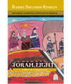 Torah Lights Devarim Legacy, History & Covenant  By: Shlomo Riskin (BKE-TL5)