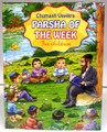 Chumash Vayikra Parsha of the week for children aged 7 and up (BKC-POTWV)