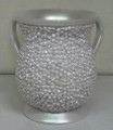 Acrylic Wash Cup Pearls (WC-AVI5006)