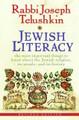 Jewish Literacy by Joseph Telushkin (BKE-JL)