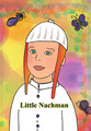 Little Nachman (Stories from the childhood of R' Nachman of Breslov H/C BKC-LN
