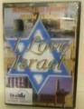 I Love Israel DVD (130005)