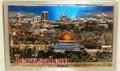 Jerusalem City Magnet (60139-11)