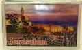 Jerusalem Migdal David Magnet (60139-03)
