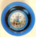 Mini Alarm clock in tin gift box ISRAEL THEME (60083-1)