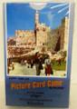 Picture Card Game Jerusalem (27279-2)