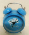 Israel Alaram clock ( Small ) (03814)