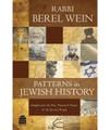 Patterns in Jewish History Rabbi Berel Wein (BKE-PIJH)