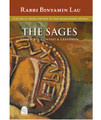 The Sages Volume 2 From Yavne to the Bar Kokhba Revolt- Rabbi Lau (BKE-TS2)
