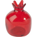Glass Pomegranate Large RED (EM-PGL1)