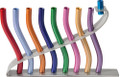 Emanuel Menorah Multi colour (EM-HMN1)