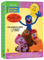 Shalom Sesame 12 Episodes on 6 DVD Box Set List $59.95 (V1340-2)
