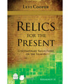 Relics For The Present Berakhot 2 by Levi Cooper (BKE-RFTP2)