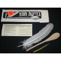 Bedikat Chametz Kit in Paper Bag H/E (P-BC)