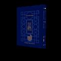 Koren Mishna Sdura Bartenura Seder Moed (BK-MSBM)