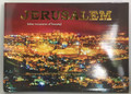 Jerusalem: Nine Measures of Beauty (BKE-JR)