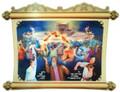 3D Poster-- Simchas Bais Hashoeva 2 (P3D44)