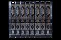 Talmud Babli Edicion Tashema - Hebrew/Spanish Gemara Kidushin / Tratado de Kidushin-- Medium Size (BKS-TABS47)