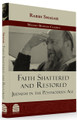 Faith Shattered and Restored by Rabbi Shagar (BKE-FSAR)