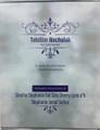 """Large 9"""" x 12"""" H/E Tehillim Mechulak-- 39 vol.  (BKE-THML)"""