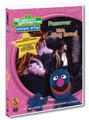Shalom Sesame DVD Disc 5 Passover Kids Sing Israel (V1305)