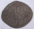 Linen Kippah 16cm-- Assorted Colors