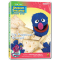 Shalom Sesame 2010 #7: Its Passover Grover DVD (V1327-2)