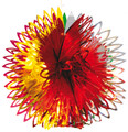 """7 Section Ball - Pack of 12 - 15"""" (71137)"""