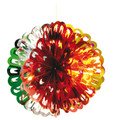 """6 Section Ball - Pack of 12 - 12"""" (71135)"""