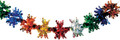 """11"""" Multi Colored Garland - Pack of 12 (71184)"""