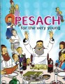 Pesach For The Very Young (BKC-PFTVYPL)