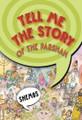 Tell Me The Story Of The Parasha Shemot H/C English ( BKC-TMTSSPL)
