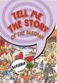 Tell Me The Story Of The Parasha Bamidbar H/C English ( BKC-TMTSBDPL )