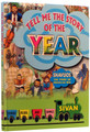 Tell me the Story of the Year-Sivan Shavuos Laminated Edition (BKC-TMTOTY5)