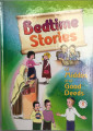 Bedtime Stories Of Middos and Good Deeds Hard Cover Volume#1 (BKC-BTS1)