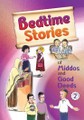 Bedtime Stories Of Middos and Good Deeds Hard Cover Volume#2 (BKC-BTS2)