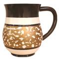 Acrylic Washing Cup Gold WC-AVI4196G