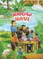 Know Navi Volume 1 BKC-KN1