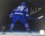 William Nylander Autographed Toronto Maple Leafs 8x10 Photo D