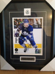 Morgan Rielly Signed 8x10