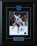 Darcy Tucker Signed 8x10