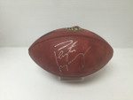 Peyton Manning Signed Wilson Authentic Pro Football