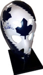 Palmateer Signed Full Size Replica Toronto Maple Leafs Mask