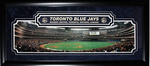 Toronto Blue Jays Roger Centre - Skydome Panoramic Frame